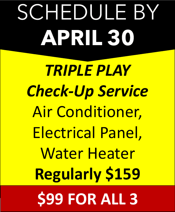 Schedule By April 30