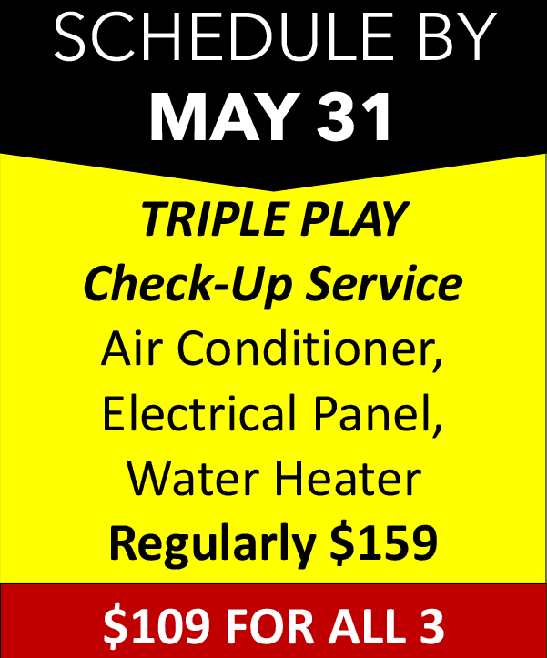 Schedule By May 31